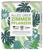 Zia Allaway, Fra Bailey, Fran Bailey - Alles über Zimmerpflanzen