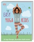 Susannah Hoffman - Easy Yoga für Kids