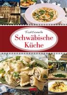 garant Verlag GmbH, garan Verlag GmbH - Traditionelle Schwäbische Küche