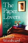 Gerard Woodward - The Paper Lovers