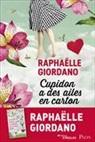 Raphaelle Giordano, Raphaëlle Giordano, GIORDANO RAPHAELLE, Raphaëlle Giordano - Cupidon a des ailes en carton