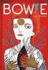 María Hesse, Fran Ruiz - Bowie. Una biografia
