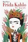 María Hesse - Frida Kahlo. Una biografia