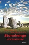F A Cuisinier, F. A. Cuisinier - Picon und das tote Mädchen von Stonehenge