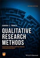 Sarah J Tracy, Sarah J. Tracy - Qualitative Research Methods