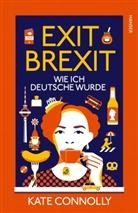 Kate Connolly - Exit Brexit