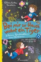 Charlotte Inden, Pe Grigo - Bei mir zu Hause wohnt ein Tiger