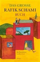 Rafik Schami, Root Leeb - Das große Rafik Schami-Buch