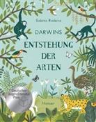 Sabina Radeva - Darwins Entstehung der Arten