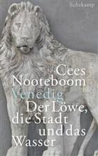 Cees Nooteboom, Simone Sassen - Venedig. Der Löwe, die Stadt und das Wasser