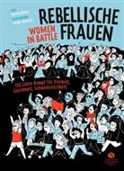 Marta Breen, Jenny Jordahl - Rebellische Frauen - Women in Battle