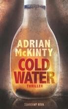 Adrian McKinty - Cold Water