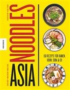 Chihir Masui, Chihiro Masui, Minh-Tâ Trân, Minh-Tâm Trân, Margot Zhang, Taisuke Yoshida - Asia Noodles