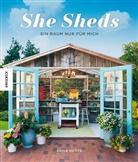 Erika Kotite - She Sheds