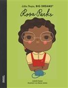 Lisbeth Kaiser, Marta Antelo - Rosa Parks