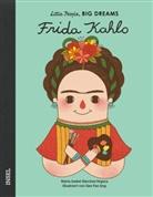 Isabel Sanchez Vegara, Maria Isabel Sanchez Vegara, Isabel Sánchez Vegara, María Isabel Sánchez Vegara, Gee Fan Eng, Gee Fan Eng - Frida Kahlo