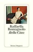 Raffaella Romagnolo - Bella Ciao