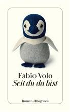 Fabio Volo - Seit du da bist