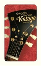 Grégoire Hervier - Vintage