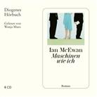 Ian McEwan, Wanja Mues - Maschinen wie ich, 8 Audio-CD (Hörbuch)