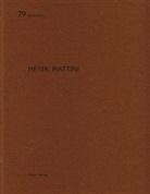 Heinz Wirz - Meyer Piattini