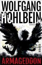 Wolfgang Hohlbein - Armageddon