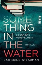 Catherine Steadman - Something in the Water - Im Sog des Verbrechens
