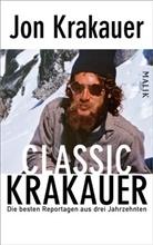 Jon Krakauer - Classic Krakauer
