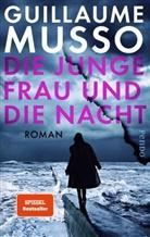 Guillaume Musso - Die junge Frau und die Nacht