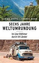 Sabin Hoppe, Sabine Hoppe, Thomas Rahn - Sechs Jahre Weltumrundung