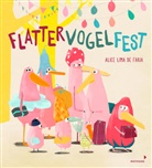 Alice L. De Faria, Alice Lima De Faria, Alice Lima de Faria, Alice Lima De Faria - FlatterVogelFest