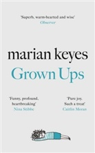 Marian Keyes, Marian Keyes - GROWN-UPS