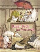 Christian Tielmann, Daniel Napp - Bauer Beck im Versteck