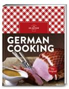 Dr Oetker, Dr. Oetker, Dr. Oetker, Oetker, D Oetker - Dr. Oetker German Cooking