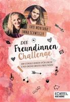 Faye Montana, Emm Schweiger, Emma Schweiger, Emma T. Schweiger - Die Freundinnen-Challenge