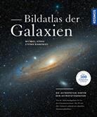 Stefan Binnewies, Michael König - Bildatlas der Galaxien
