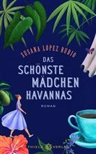 Susana López Rubio - Das schönste Mädchen Havanas
