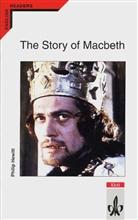 William Shakespeare - The Story of Macbeth