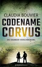 Claudia Bouvier, Mari Le Roux - Codename Corvus