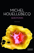 Michel Houellebecq - Serotonin