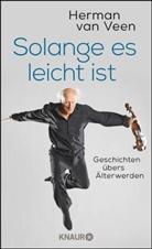 Herman van Veen - Solange es leicht ist