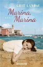 Grit Landau - Marina, Marina