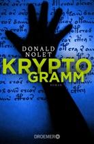 Donald Nolet - Kryptogramm