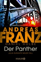 Andrea Franz, Andreas Franz, Daniel Holbe - Der Panther