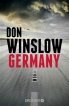 Don Winslow - Germany