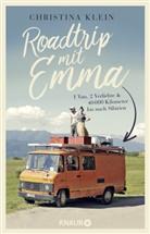 Christina Klein - Roadtrip mit Emma