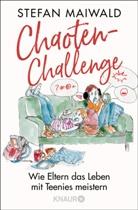 Stefan Maiwald - Chaoten-Challenge