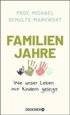 Michael Schulte-Markwort, Michael (Prof. Dr.) Schulte-Markwort - Familienjahre
