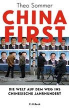 Theo Sommer - China First