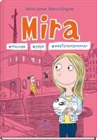 Sabine Lemire, Rasmus Bregnhøi - Mira - #freunde #papa #wasfüreinsommer
